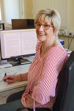 Annette Karthaus